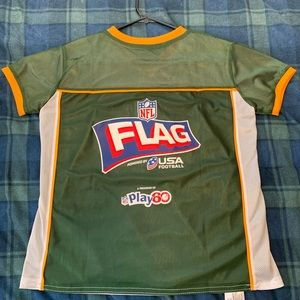 NFL Play60 Packers Jersey